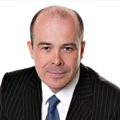 Denis Naughten TD