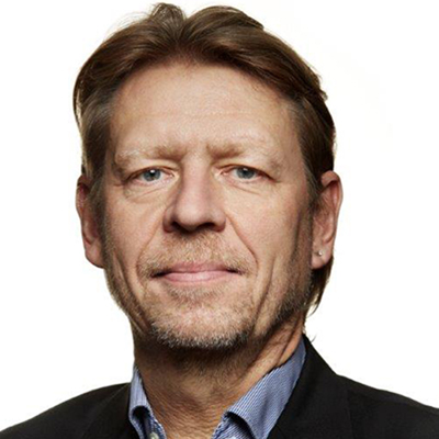 Jørgen Ramskov